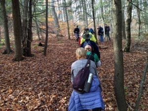 Upcoming Events and Hikes